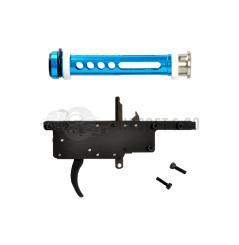 VSR10 / T10 90° S-Trigger Set