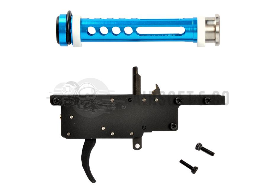 AAC VSR10 / T10 90° S-Trigger Set