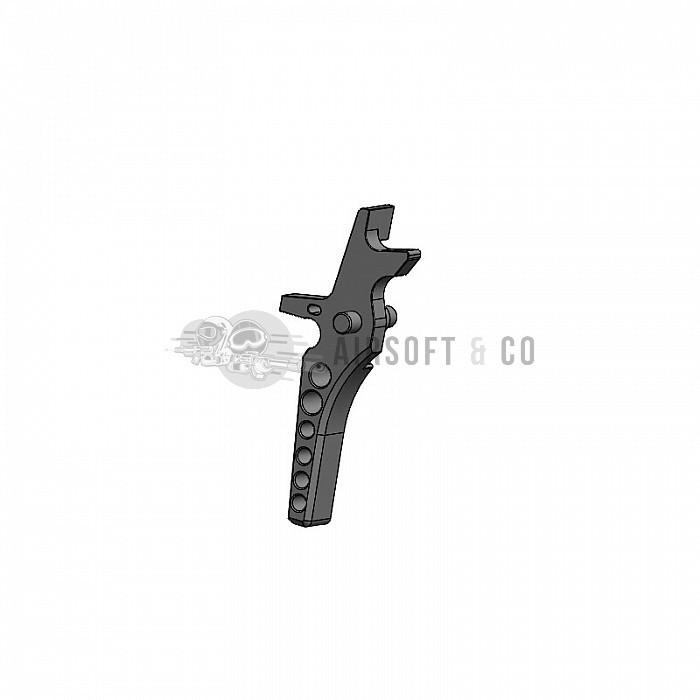 CNC Speed Trigger M4 - C