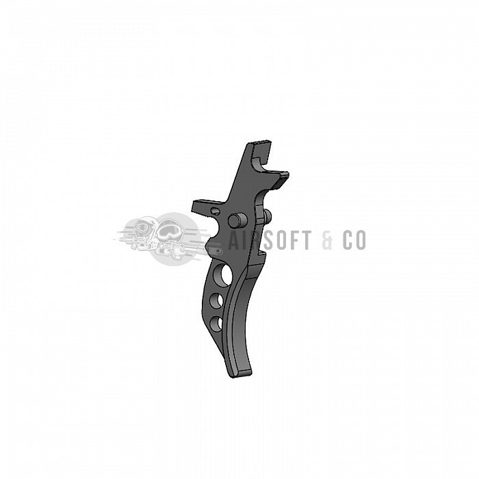 CNC Speed Trigger M4 - S