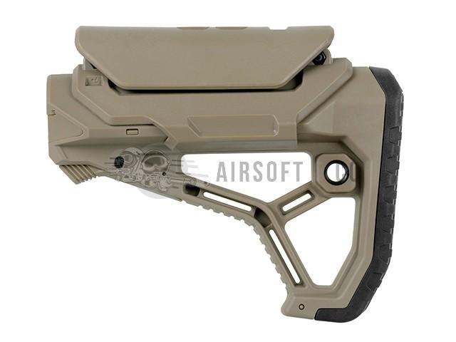 M4 FAB CORE-CP Type Stock