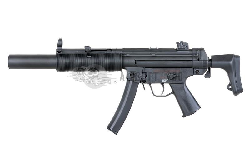 MP5 SD6 AEG