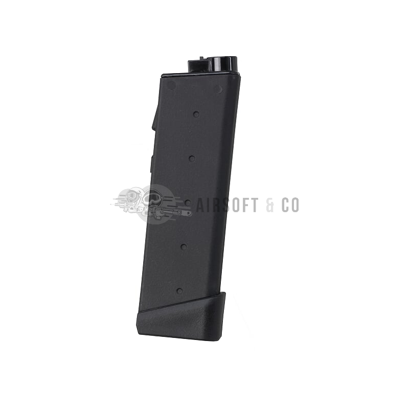 Chargeur Low-cap court pour CM16 ARP9