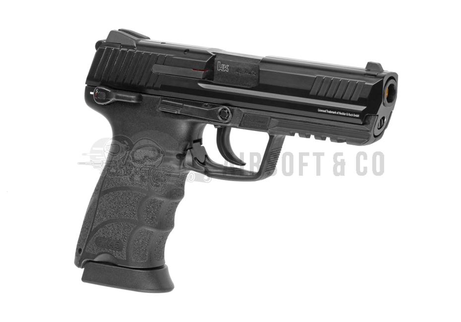 HK45 GBB