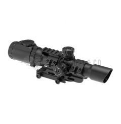 Assault Optic 1 - 4 x 28 Small Cross