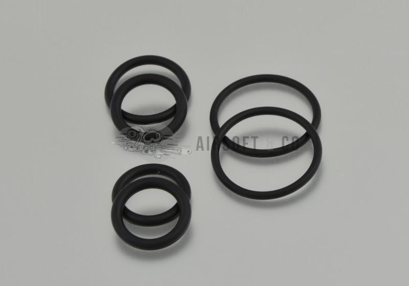 Kit de joints de rechange pour SDiK Conversion Kit - King Arms BLASER R93
