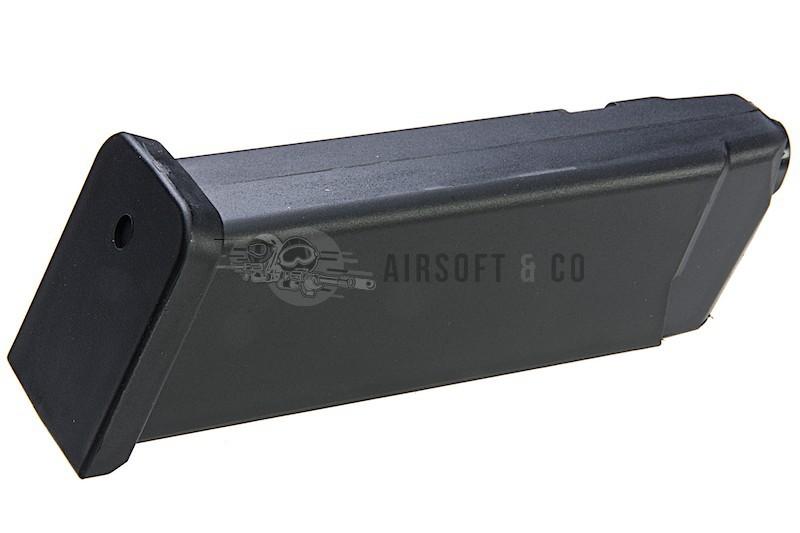 ARES M45 Series AEG Short Magazine