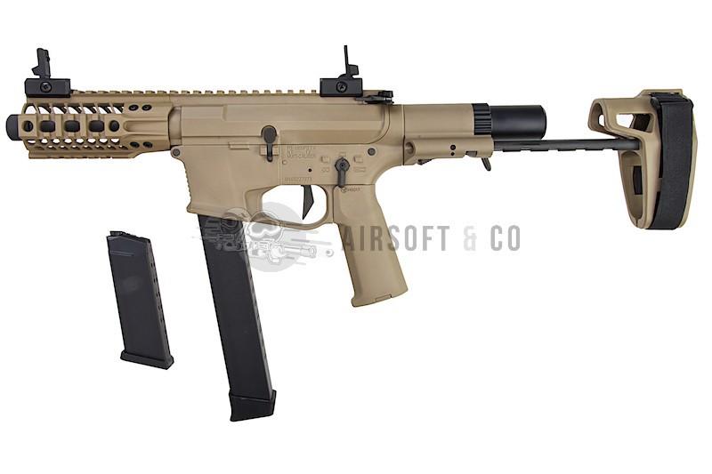 ARES M45S-S AEG