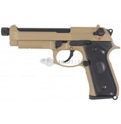 KJW M9A1 TBC GBB (Gaz)