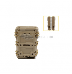Poche Molle 7.62 extensible TAN