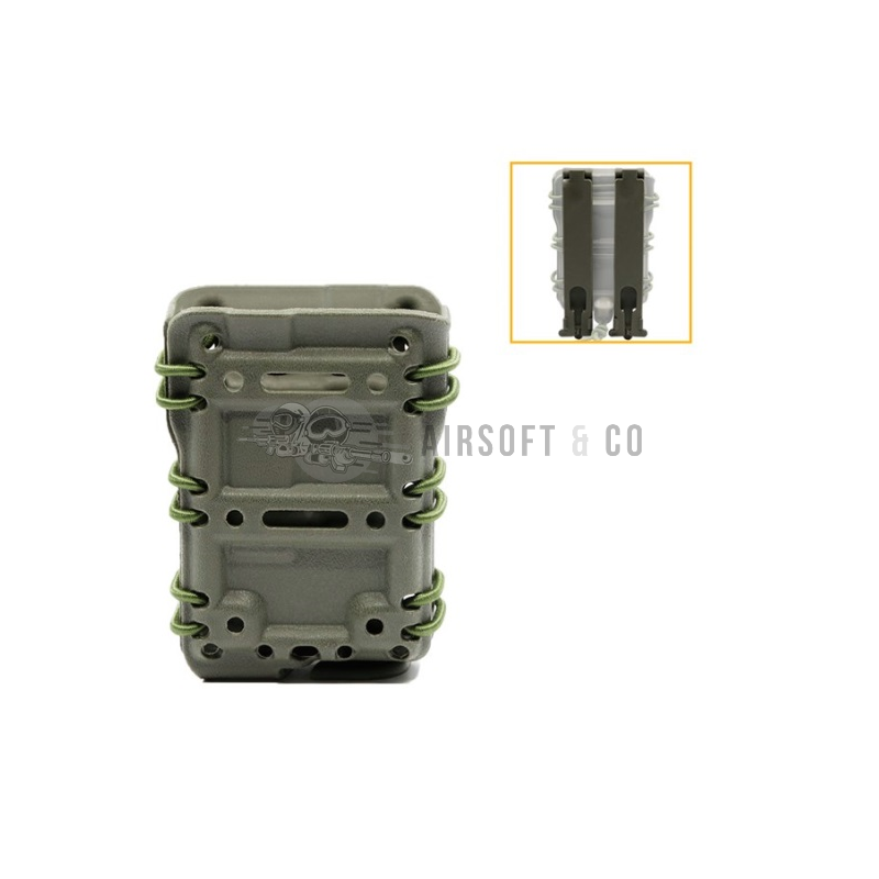 Poche Molle 5.56 extensible OD