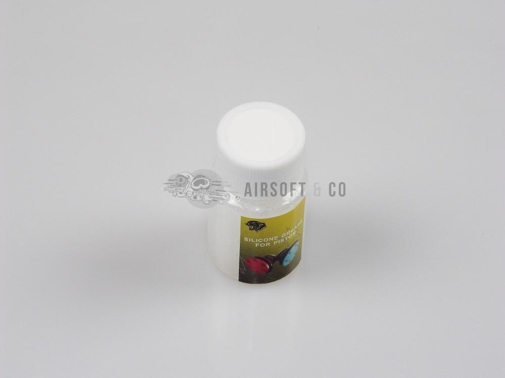 Graisse pour piston (cylindre) - 40 gr