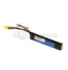 Batterie LiPo 7.4 v 1100 mAh 20C