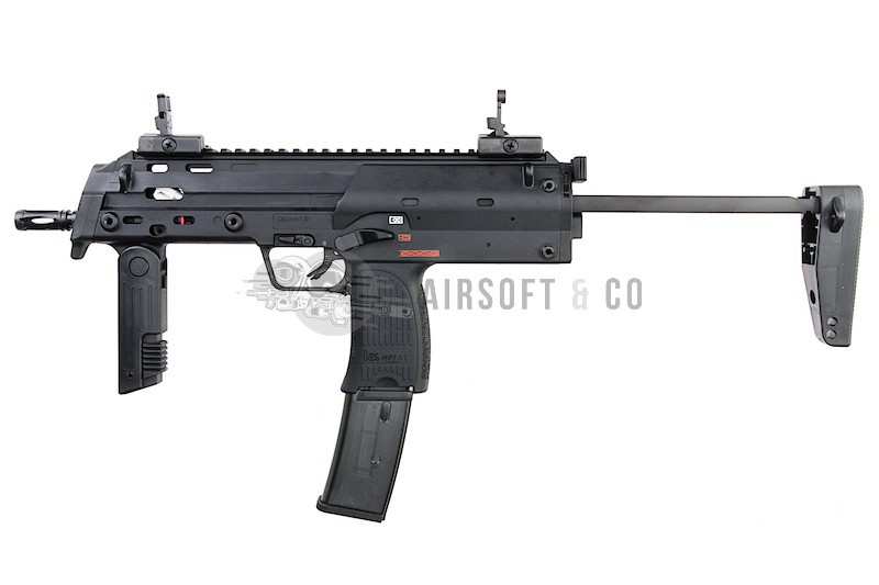 UMAREX / VFC HK MP7A1 S-AEG Gen.2