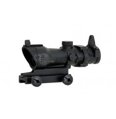 4 x 32 Compact Riflescope ACOG Type