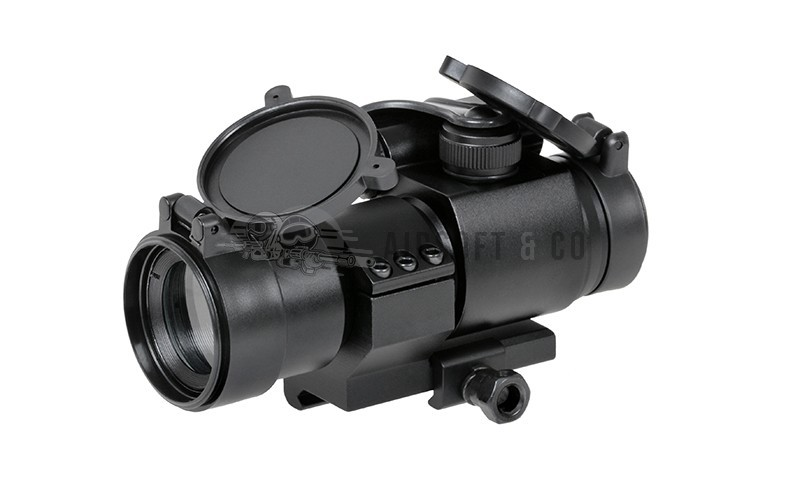 Red Dot Sight Low Mount