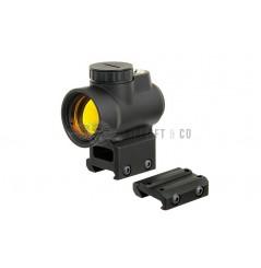 1 x 25 Miniature Rifle Reflex Sight