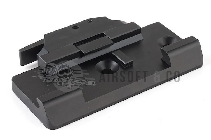 Montage QD pour Dot-sight Type SRS