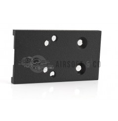 Adaptateur Dot-sight pour FNX-45 GBB