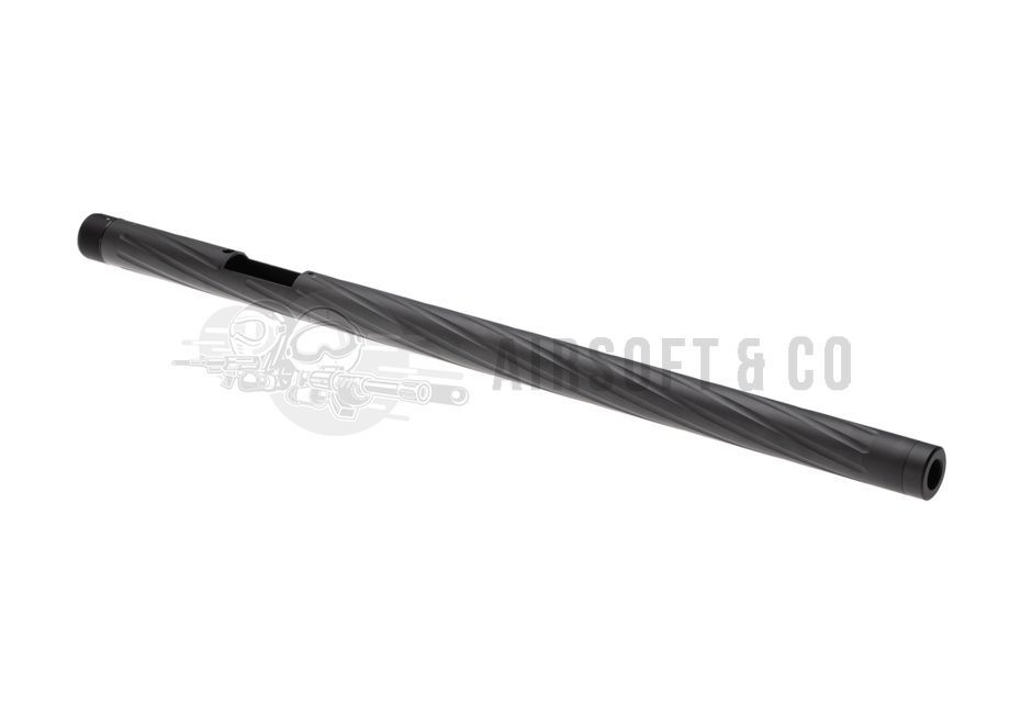 AAC T10 Twisted Outer Barrel (Long)