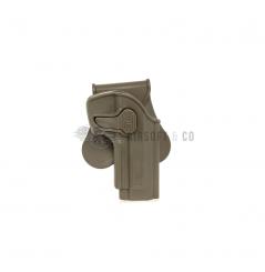 Holster rigide pour Type M92 / 92FS