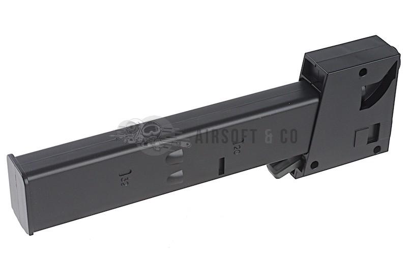 Adaptateur chargeur 9 mm pour M4 AEG Series