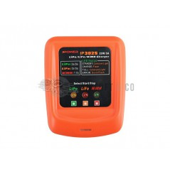 IP3025 LiPo / LiFe / NiMh Battery Charger