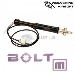 BOLT M Sniper Rifle Conversion Kit pour AMOEBA Striker