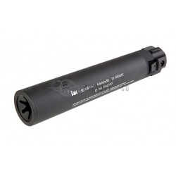 Silencieux QD pour VFC MP7A1 AEG / GBBR