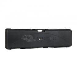 Mallette pour réplique - dimensions internes : 130.5 x 32.5 x 13 cm