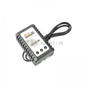 Chargeur de batteries LiPo B3 Pro