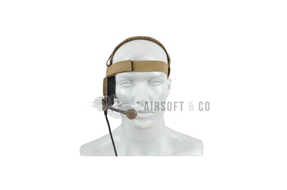 Bowman Evo III Headset