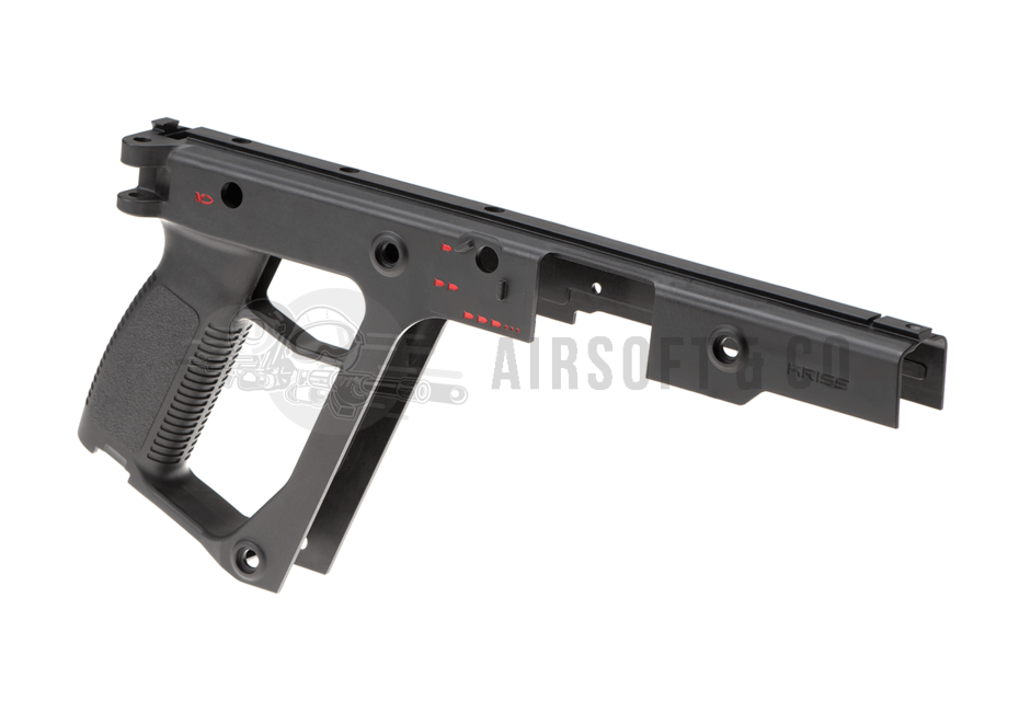 Kriss Vector AEG Upper Receiver