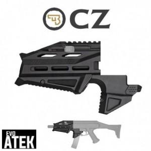 Kit complet ATEK pour CZ Scorpion EVO3 A1