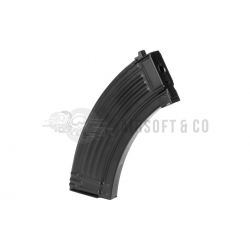 LCT 130 rds AK Series Metal Magazine