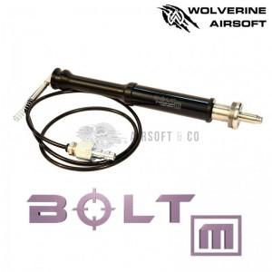 BOLT M Sniper Rifle Conversion Kit pour Silverback SRS