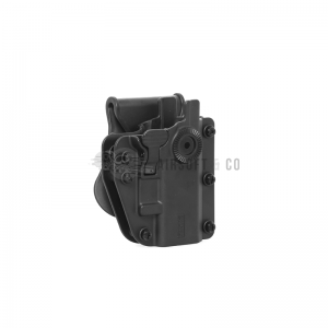 Holster universel ambidextre ADAPT-X Level 2