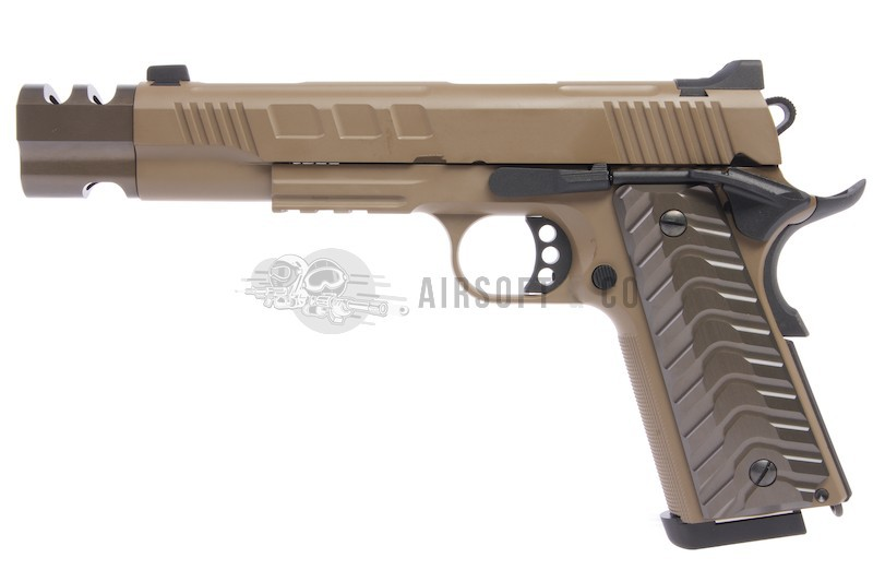 KP-16 GBB