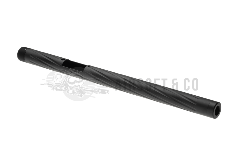 AAC T10 Twisted Outer Barrel (Short)