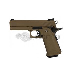 Golden Eagle Type Hi-Capa GBB