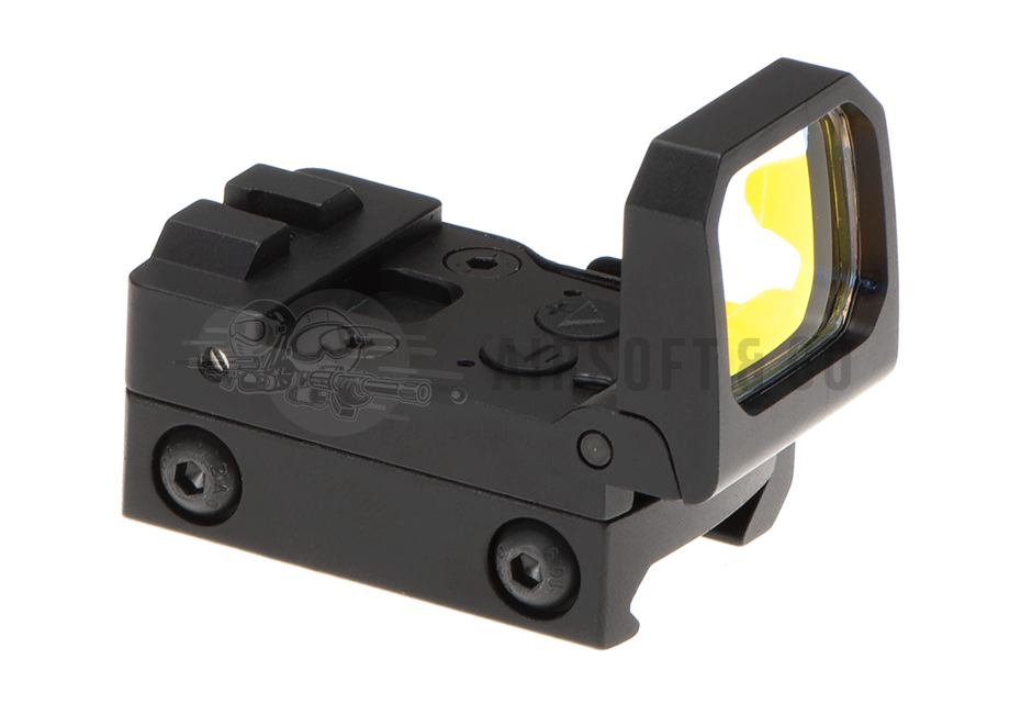 Flip-up Reflex Dot-sight