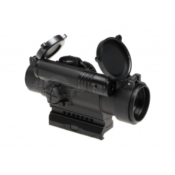 M4 Red Dot avec laser rouge
