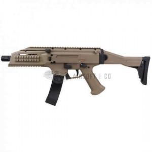 CZ Scorpion EVO 3 A1 FDE-DT