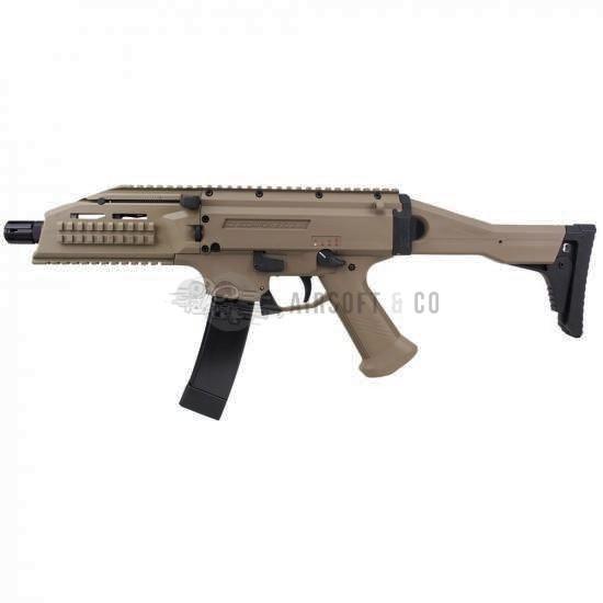 CZ Scorpion EVO 3 A1 BSG-DT