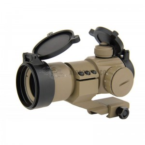 Red-dot Sight Cantilever Mount