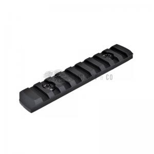 Rail M-LOK - 9 slots (105 mm)