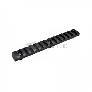 Rail M-LOK - 13 slots (145 mm)