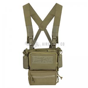 Swiss Arms harnais Mini Rig