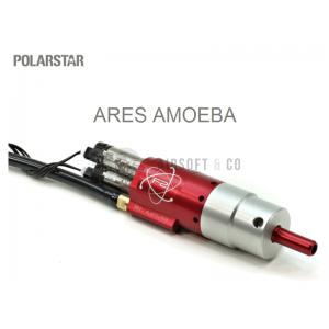 POLARSTAR F2 - ARES / AMOEBA - EFCS