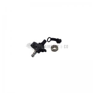 Connecteur HPA pour grip M4 AEG (EU)